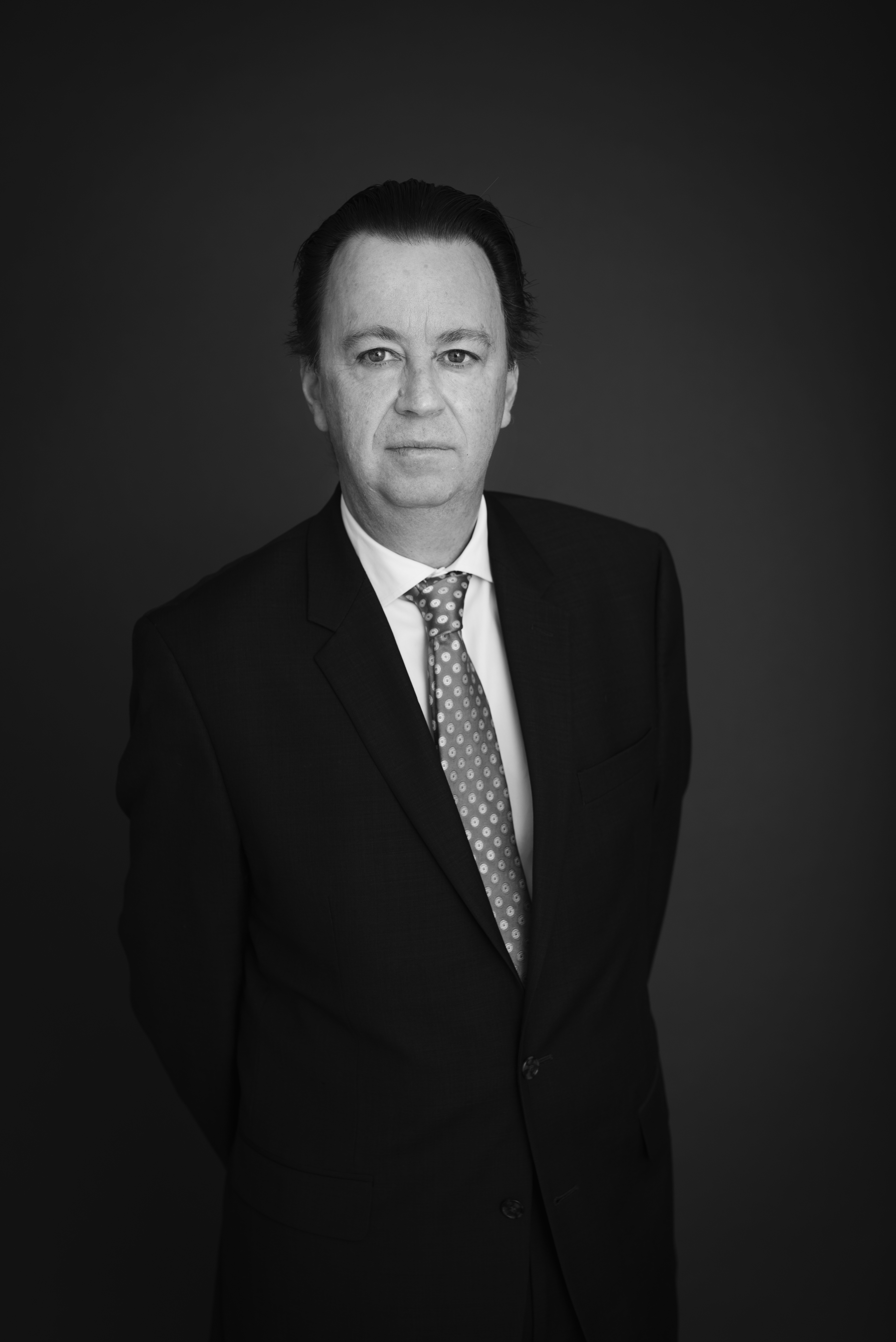 Göran Witt Strömer